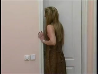 Russian aged M.S.C. #001 - Ramona Amateur nude wife spread for neighbors