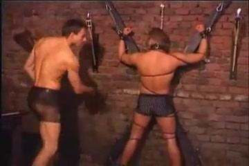 Justin in the Dungeon hot naked kenyan girls