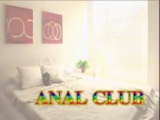 JAPANESE ANAL CLUB 1 Lesbian meet sex porn
