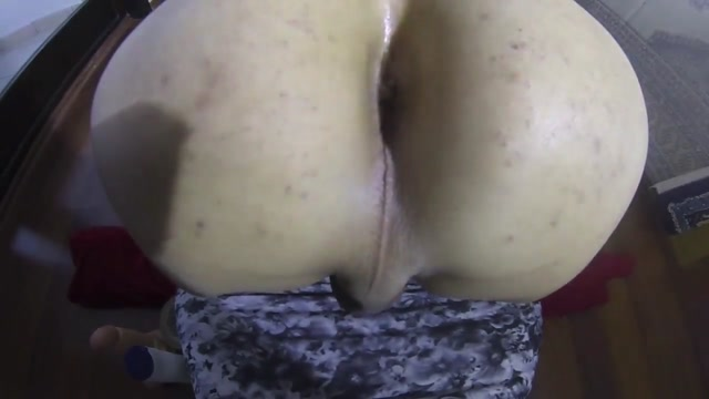 Big Ass Sloppy Anal JOI!!! Older women with firm tits tumblr