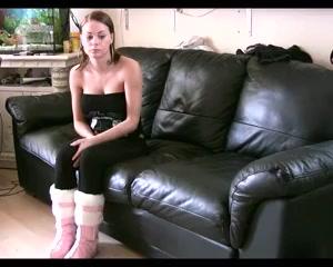 Foot Fetish Fun Sex Session Grande nude pics