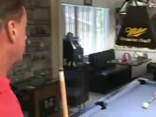 Pool table Free outdoor voyuer porn videos