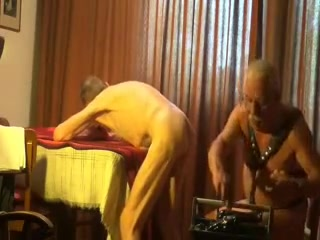 Anal play Hot asian anal threesome