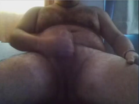 Cumshot to start the weekend - leche para empezar el finde big booty black girl pooping scat