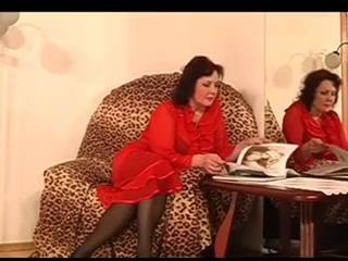 Russian mamma Olga 7 Couple photo nude interracial