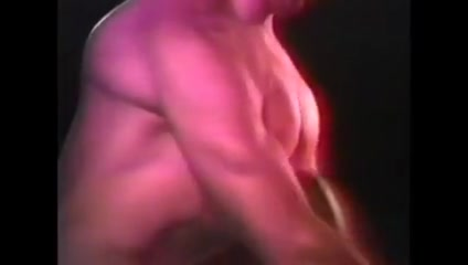 Bodybuilding, Flexing, Bulge, Muscle Glory holes - scene 4 - ddf productions