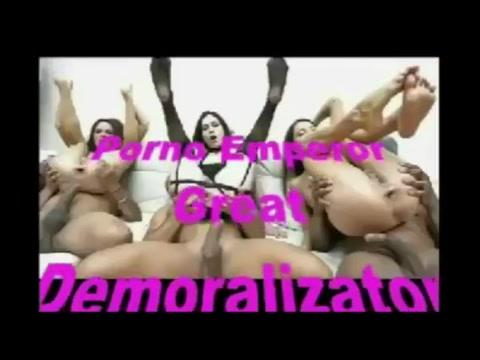 Mandingo Compilation.Huge BBC PMV by CrazyCezar Nazi roleplay fetish