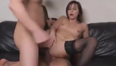 Alysa gap - double penetration compilation part 1 porn for old people
