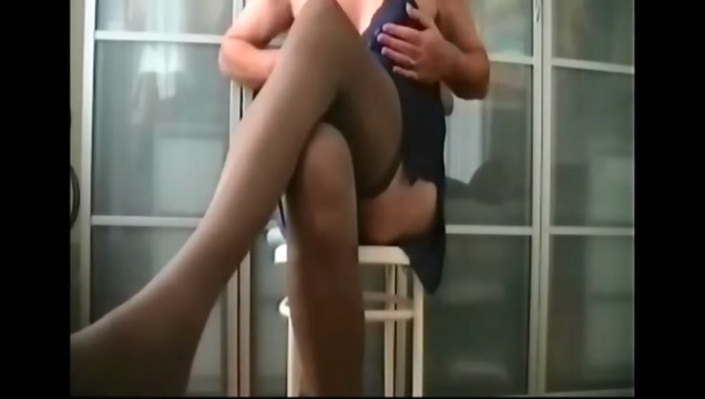 my blue slip sexy colombian girl amateur