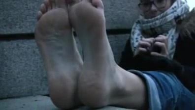 Sexy Feetfetish soles sneke sex with sexy girls vidios.