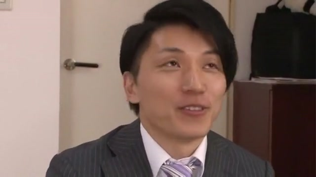Amazing Japanese model Miyuki Yokoyama in Incredible JAV movie big brother sex tape