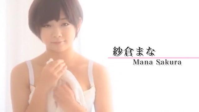 Horny Japanese model Mana Sakura in Best Nurse JAV clip sex and lies in sin city movie trailer