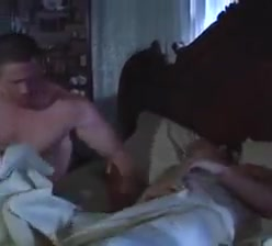 Amazing gay scene with Sex scenes Nipple rubing