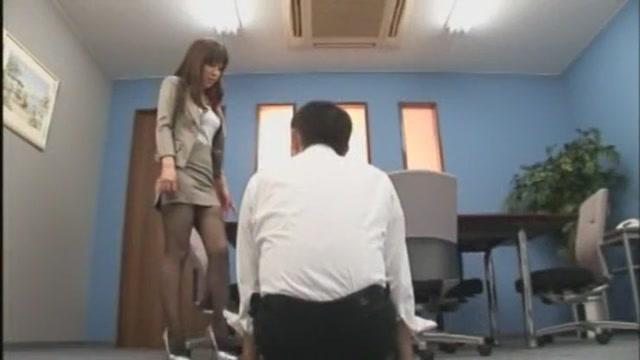 Incredible Japanese girl Harumi Asano in Fabulous POV, Foot Job JAV scene best vitamins for sex