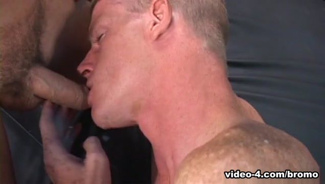 Cumsuckers 16 Scene9 Scene 9 - Bromo Suck this dick like a good chick