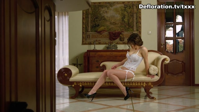 DeflorationTv Video: Alesya Gagarina - Hardcore Defloration girls just wanna have fun bohemian rhapsody mediafire