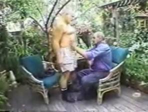 Daddy bears on a bench gay porn free bear big