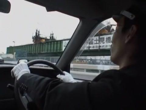 Fabulous Japanese girl Kokoro Hanano in Horny Blowjob, Car JAV video Wife videos xxx gang