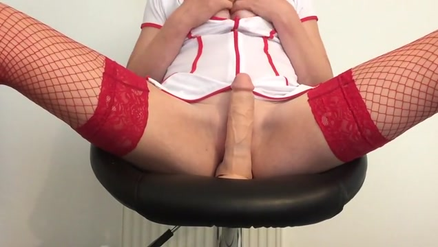 Dirty nurse riding and fingering to multiple squirts do cock amateur porn twink cock