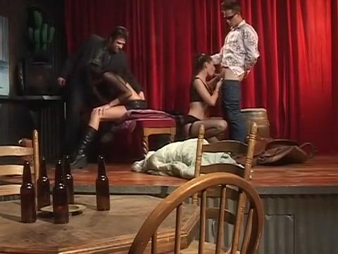 Horny pornstars Boo D. Licious and Alisha Bizart in crazy blowjob, group sex porn scene fucking tubes for man