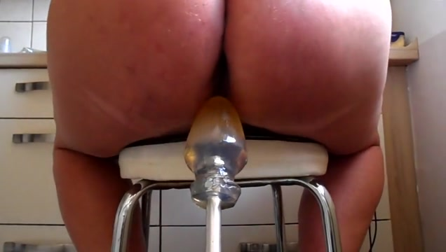 Maschinen fick Sensual oil massage makes beauty give juicy oral