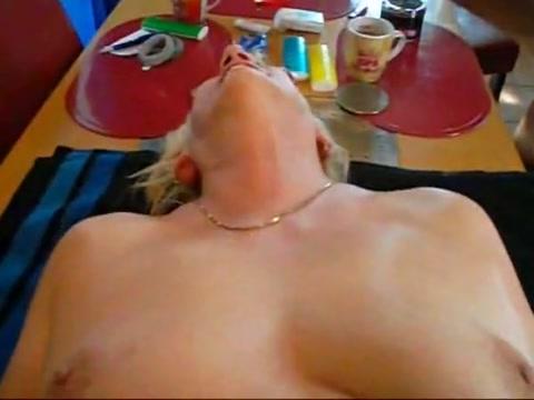 Schlabberfotzen orgasmuss Fantasy dating radio button