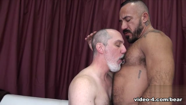 Alessio Romero and Derek Silver - BearFilms free fuck videos of tracy lords