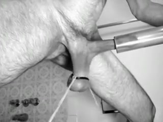 Hottest amateur gay scene with Masturbate, BDSM scenes Black chubby fucking mature white woman
