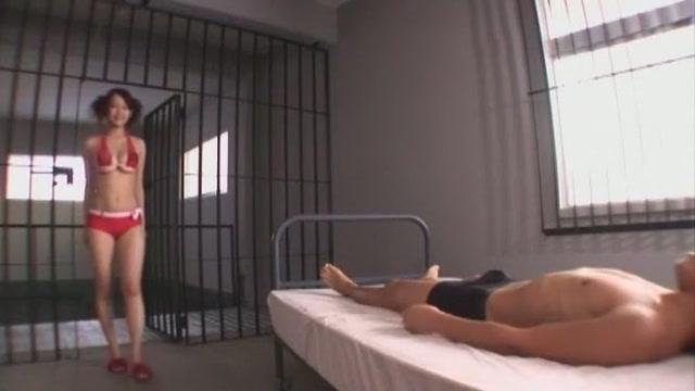 Amazing Japanese model Kirara Kurokawa in Incredible Bikini JAV scene Danni harwood fetish