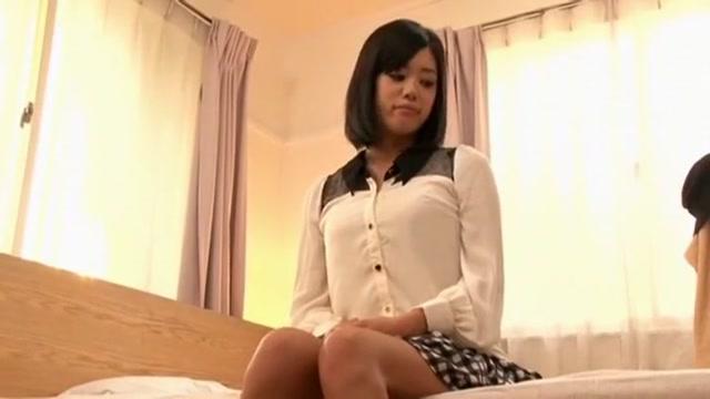 Incredible Japanese slut Yuna Satsuki, Miho Tachibana, Kami Kimura in Fabulous Face Sitting JAV movie dailymotion touch my boobs