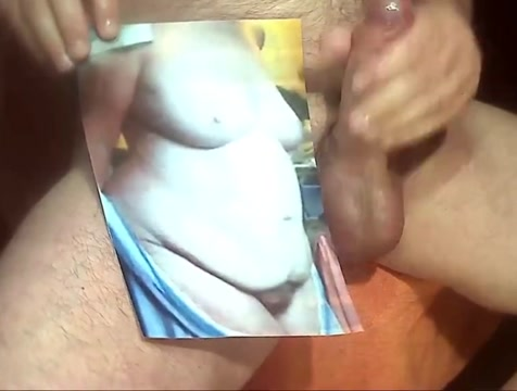 Tribute from xhamster friend to my bbw How to shave head bald with clippers