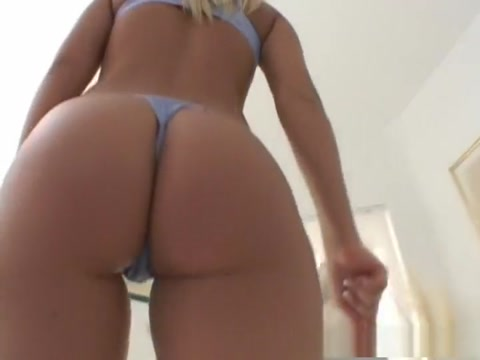 Best pornstar in fabulous big butt, blonde adult movie Meet Single Guys Online For Free