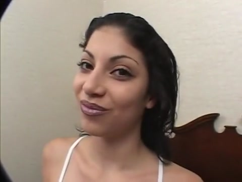Fabulous pornstar in hottest latina, swallow xxx clip girl giving head in a park