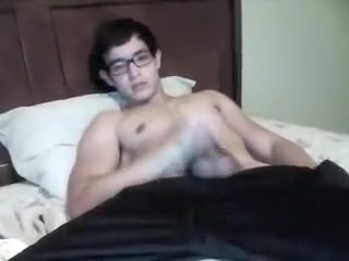 Horny homemade gay clip with Solo Male, Webcam scenes Bjg nude tits up close