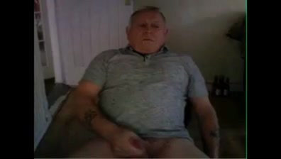Grandpa stroke on webcam 3 Naked and afraid uncensored nude
