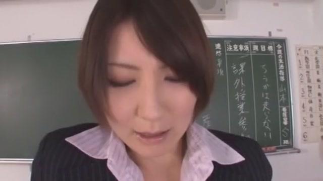 Best Japanese model Ryo Sena in Fabulous Dildos/Toys, Doggy Style JAV scene