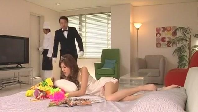 Fabulous Japanese slut Yume Ayaka in Crazy Dildos/Toys, Threesomes JAV movie fat nude girls u tubes