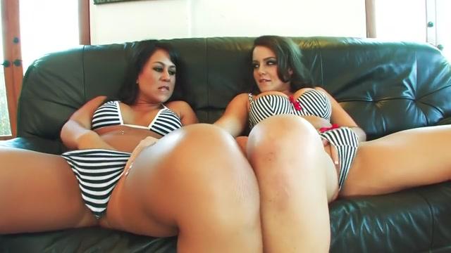 Incredible pornstars Kayme Kai and Natasha Nice in exotic cunnilingus, blowjob xxx clip free lesbian game to play
