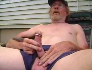 Backyard cum i love summer! Big squirt!! Da vinci silver lyre