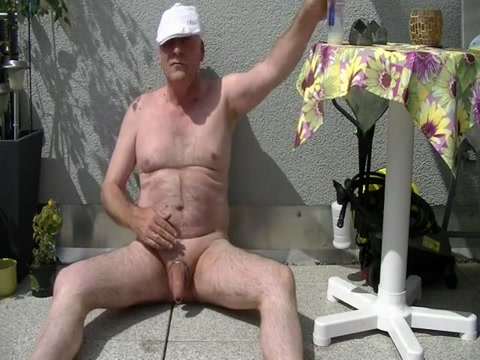 Exotic homemade gay movie with Outdoor, Solo Male scenes Thick hairy pussy