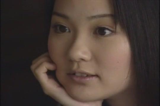 Incredible Japanese model Sayaka Ishihara in Amazing Small Tits, Cumshots JAV movie Gif blowjob boobs