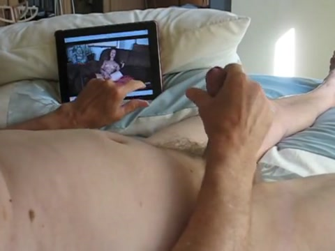 Wank spunk - 1st june 2017 Mature Video Cam