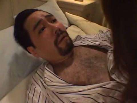 Best Japanese slut Mai Hagiwara in Fabulous Lingerie, Doggy Style JAV movie fuck black big butts