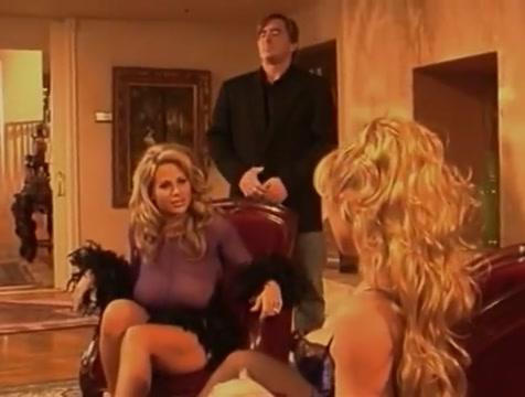 Big tit whorehouse 4 female full body orgasm video