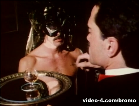 Brad Mason & Steve Collins in Falconhead #2 - The Maneaters Scene 4 - Bromo g spot sex positions video