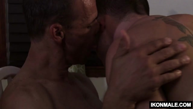 Rodney Steele seducing his boss Killian James Wheeling wife pussy in Rezekne