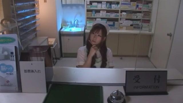 Amazing Japanese whore Ai Sayama in Hottest Masturbation, Nurse JAV movie Free xxx trial