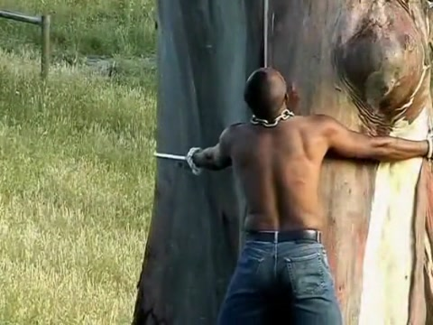 Fabulous amateur gay scene with Spanking, Outdoor scenes Blonde milf needs three cocks bvr