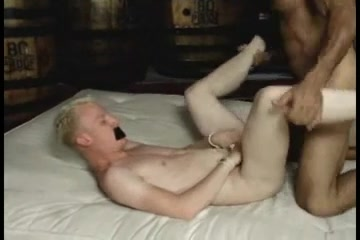 Twink Bound Up And Screwed Untill This Guy Acquires Large Load Up His Booty Bigest penius in porn industy