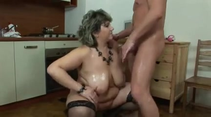 big beautiful woman aged receives her wet crack pumped Are you shy?
